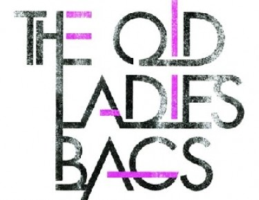 Cover von The Old Ladies Bags