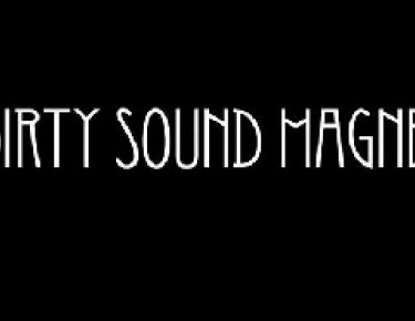 Cover von Dirty Sound Magnet