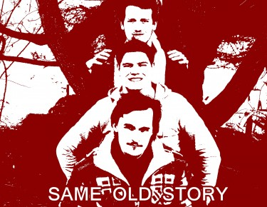 Cover von Same Old Story